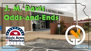 J. M. Davis Odds-and-Ends