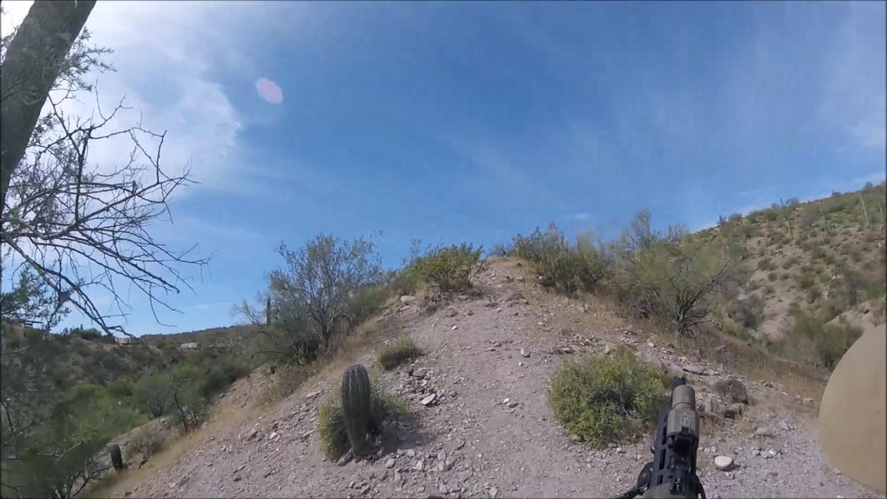 Arizona 2 Gun 4-1-2017