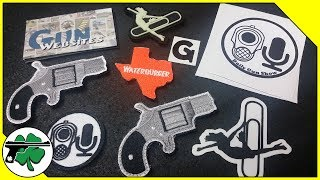 Mail Call - Cool Swag From Gun Websites Via Gear Websites