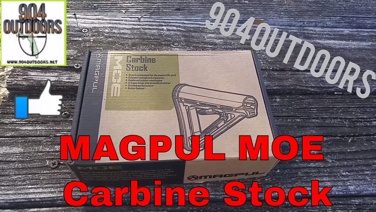 New Magpul  for 904outdoors!!!