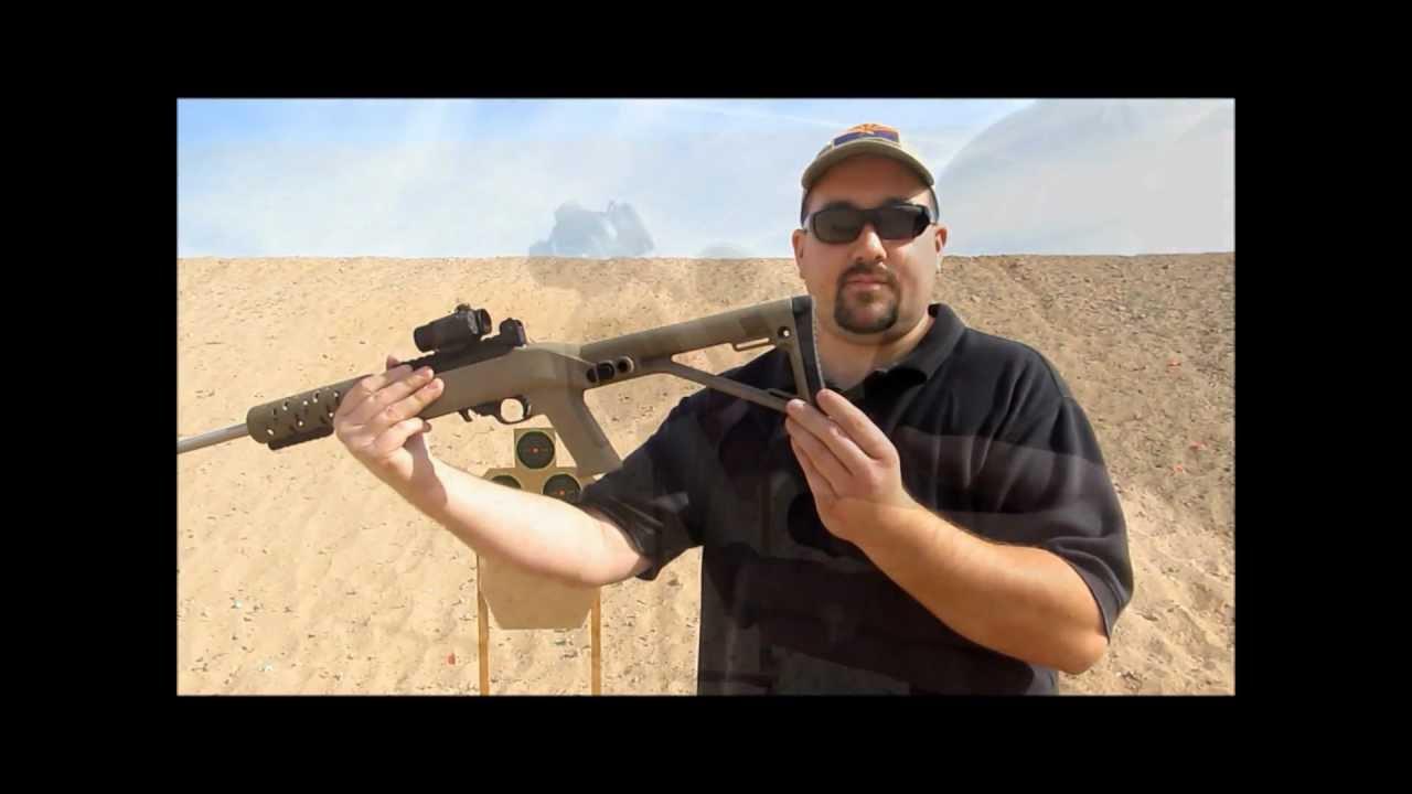 AGP Arms Ruger 10/22 Take Down Kit