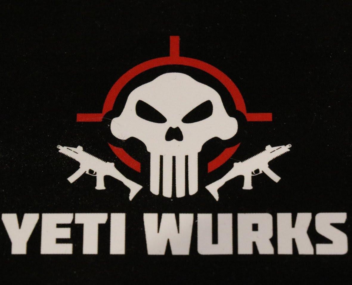 Yeti Wurks CZ Scorpion EVO 3 S1/A1 Speed Loader