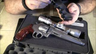 My Favorite Revolver the S&W PC 44mag