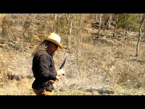 58 remington smoothbore project