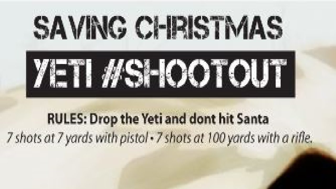 Welikeshooting December Challenge2