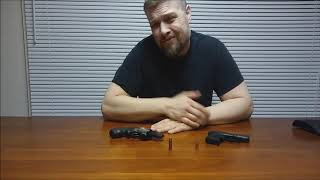.380 Auto VS .38 Special in Pocket Guns Episode 1- Which Actual Cartridge is More Powerful?