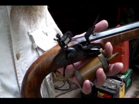 Testing Kyper's Flintwheel Part 1