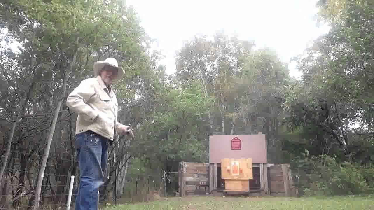 Sig Sauer 1911 another Great Gun!