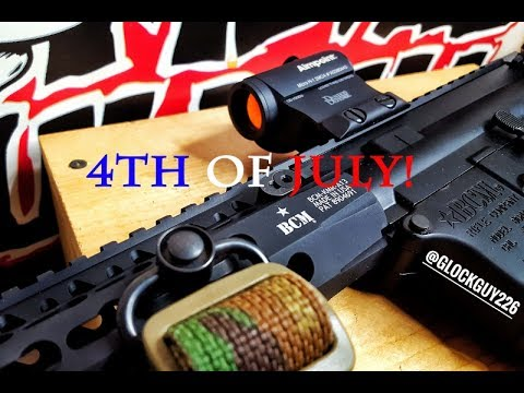 HAPPY 4TH OF JULY! What Firearm Means Freedom To YOU?