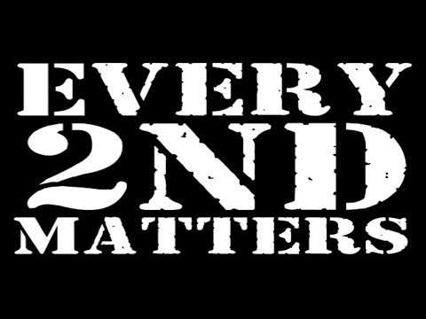 Every 2nd Matters April 2018:  Updating Legislation Across the Country