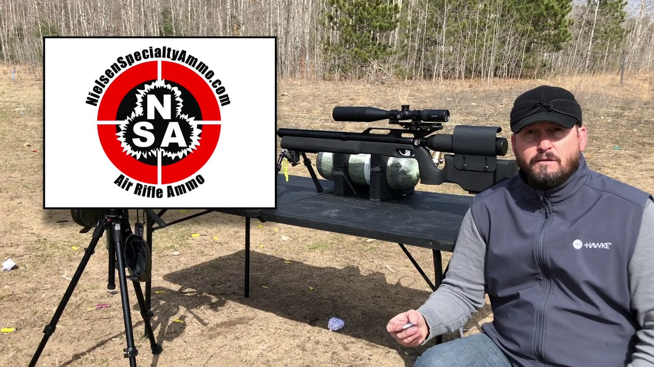 AirForce Texan .45:  Tuning for Accuracy - Shooting MOA Groups with Big Bore Airguns