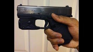 Custom Glock 43