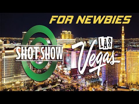 SHOT Show For Newbies LIVE Roundtable:  Special Guests
