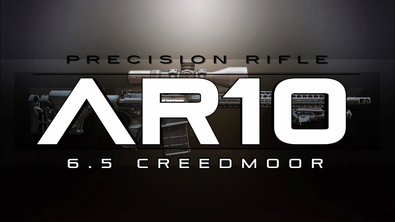 Precision Rifle   Updates & Troubleshooting
