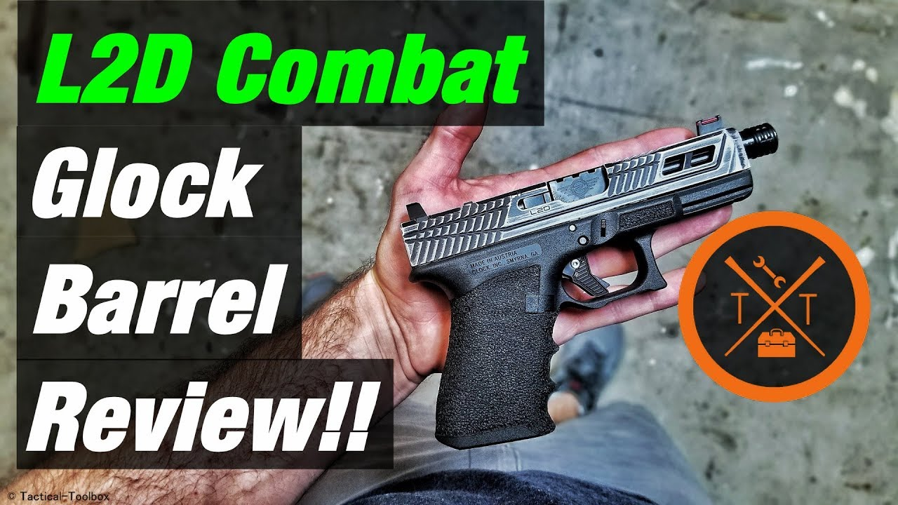 Best Glock Barrel for The Money? (COUPONS)