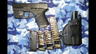 Glock 43 Revisited