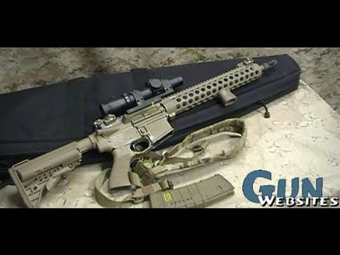 AR15 Components Overview