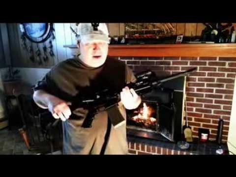 The Incredible Ghost Gun!