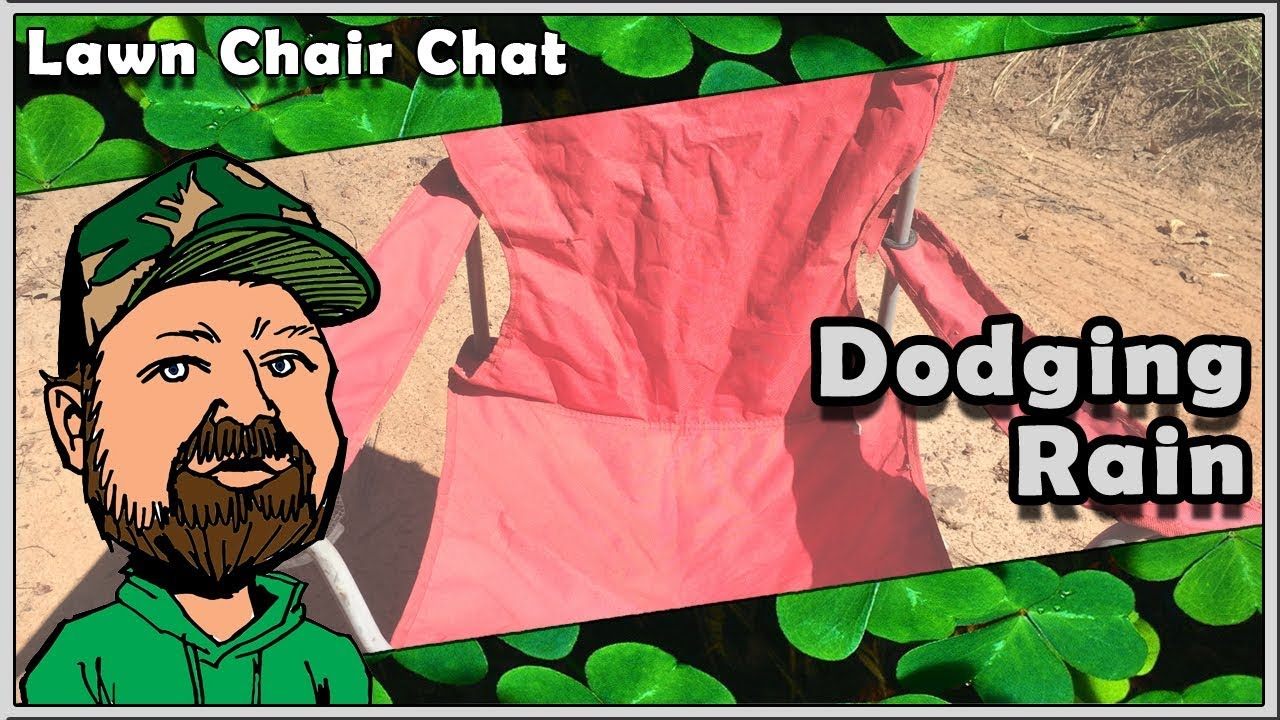 CloverTac Lawn Chair Chat - Dodging Rain - Tulsa Tour 2017 - 2 Capitol Rally - 2A Summit & More
