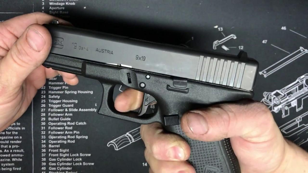 LMT fast trigger