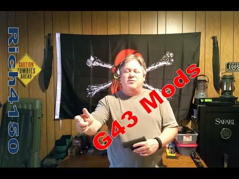 G43 Mods