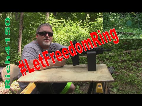 #LetFreedomRing | Part 2