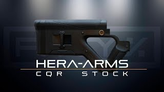 HERA-ARMS : CQR Stock Review