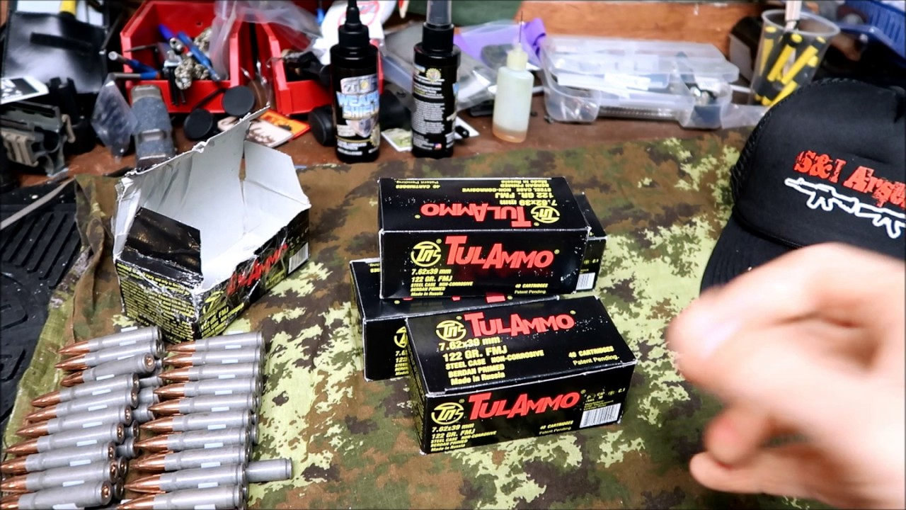 unboxing from   s&i  arsenal and little ammo  score #JustinsFinalMission