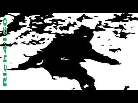 Revolver Searches for BigFoot