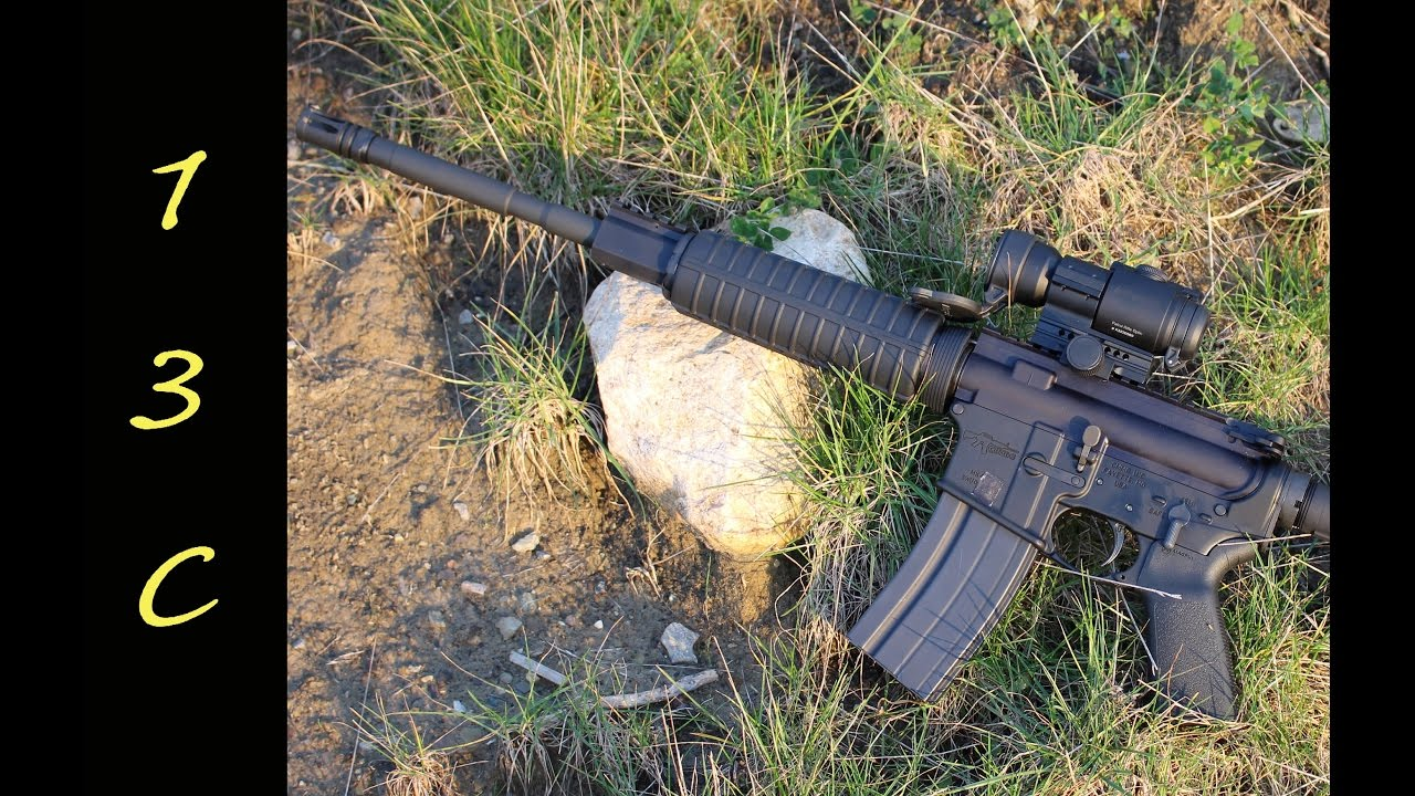6.5 grendel upper from Wolf Performance Arms