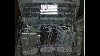 Tactical Scorpion Gear AR500 Body Armor