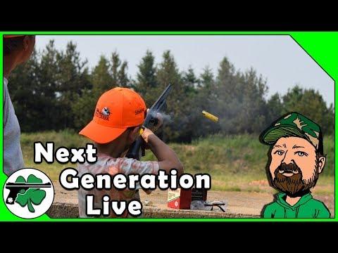 Best Youth Shotgun Bracket - Viewer's Choice  - Next Generation LIVE