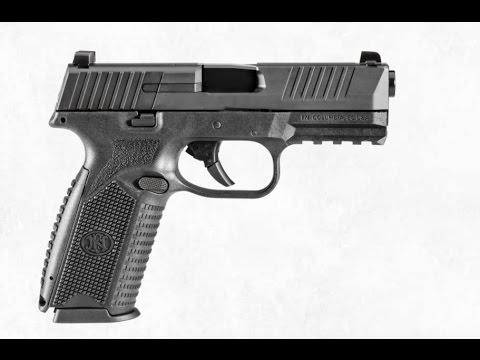 FN 509 Vs. Glock 19...a comparison of the specs (not a range test)