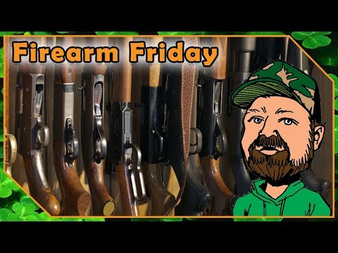Firearm Friday - Roundtable Live - Prevent School Shooting - We Have A Community Problem!