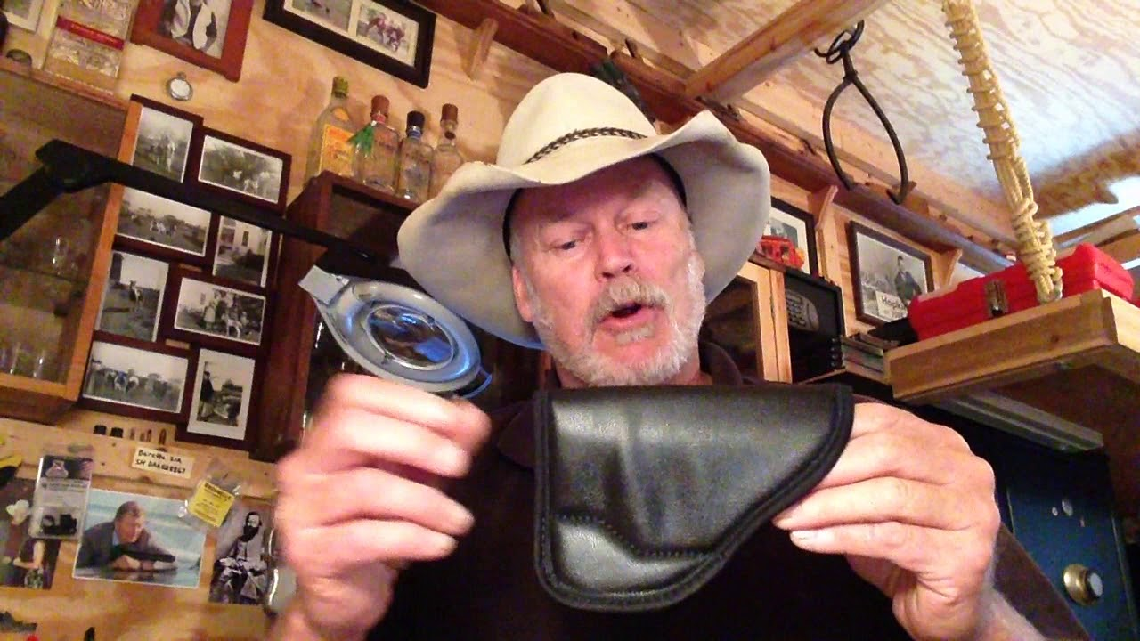 Glock 43 Holster Review