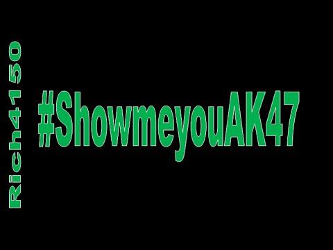 #ShowmeyourAK47