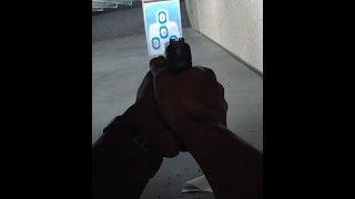 M&P M 2.0 Range Test