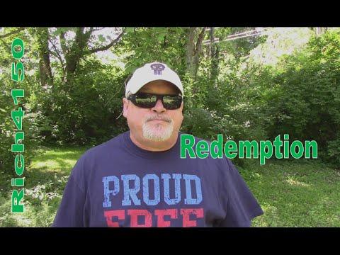 Revolver Rich makes his not so triumphant return