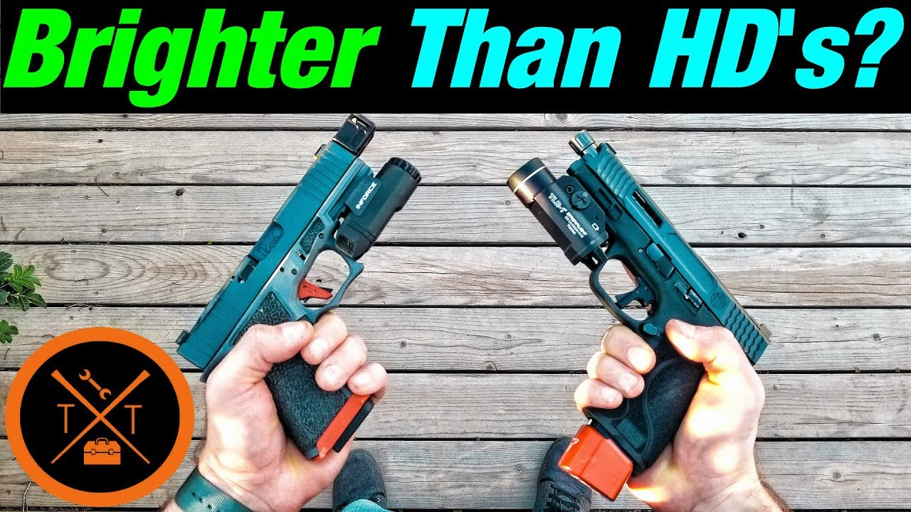 Night Fision Sights Review 2018! // (COUPONS)