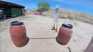 2 Gun Action Challenge Match 4-21-2018
