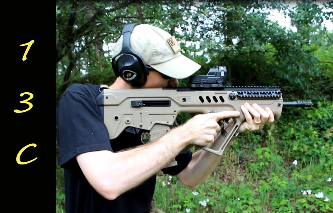 Mepro M21 and Washout Remover WOR on IWI Tavor SAR, a closer look and Review of the Meprolight M21