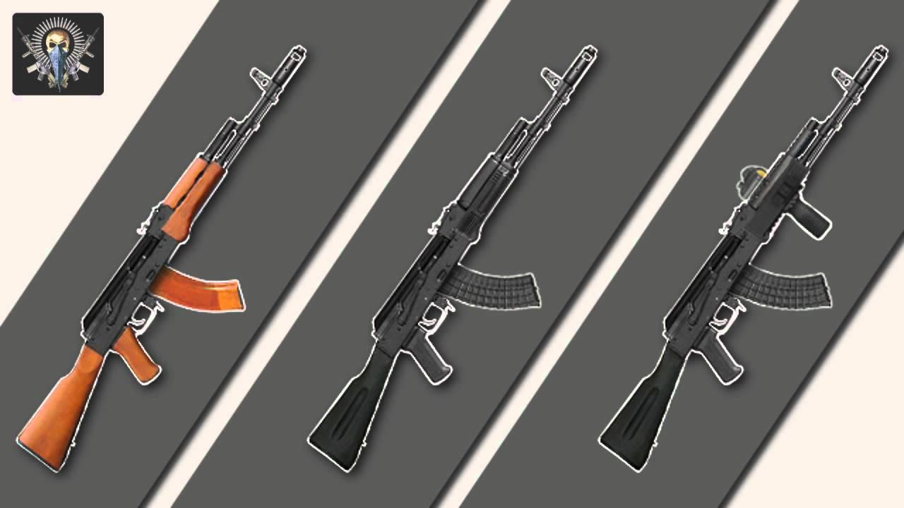 My Christmas Present :: Arsenal SGL21 AK-47