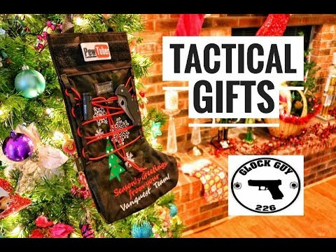 ⛄TACTICAL GIFTS CHRISTMAS 2017!🎁