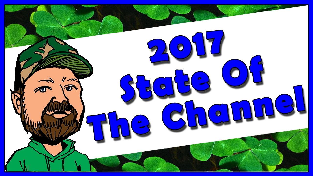 2017 CloverTac Productions State Of The Channel