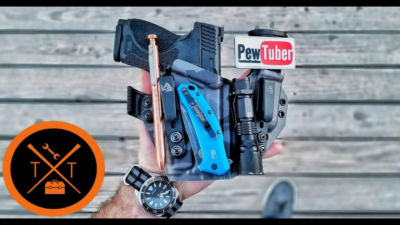 My Last Video.....Best EDC Gear 2017 // (COUPONS)