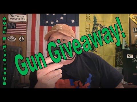 KWOOD23s 2000 Sub Gun Giveaway