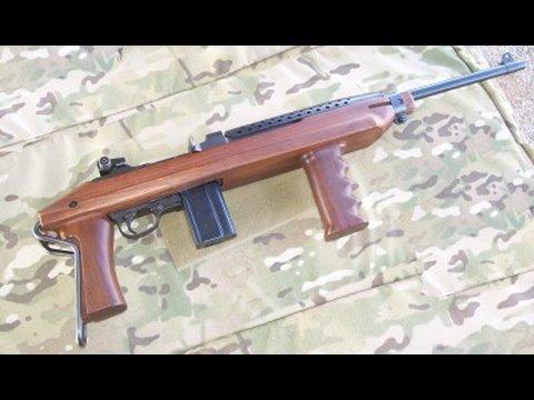 Plainfield PM 30 P M1 Carbine