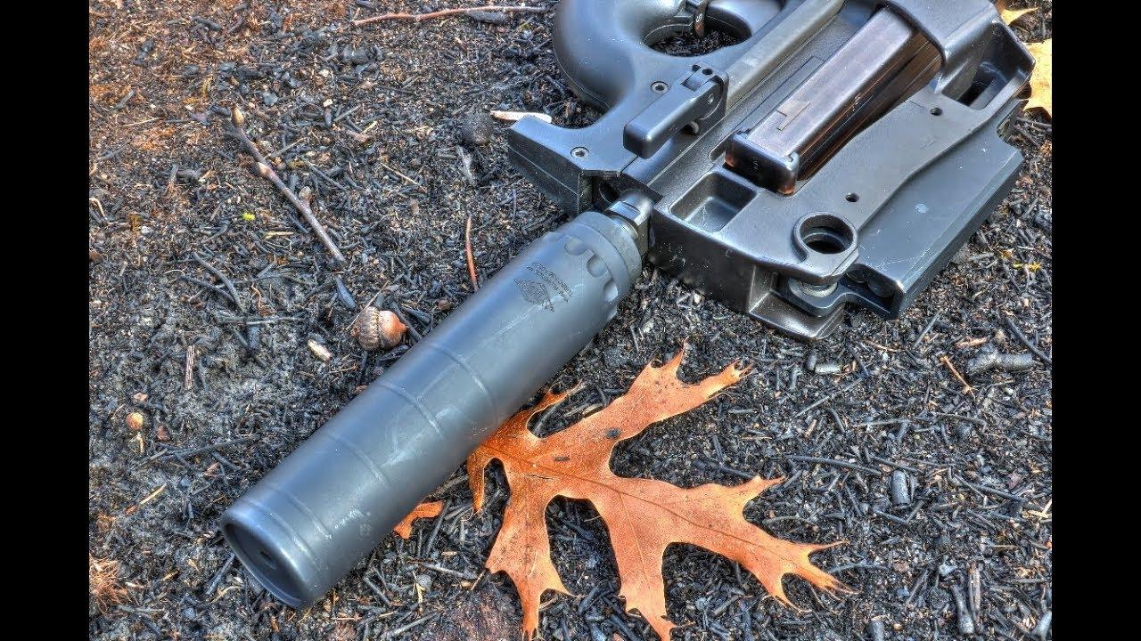 5.7x28mm, 55gr FMJ Subsonic, Detroit Ammo Co / Triple R Munitions