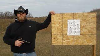 Beretta 92FS Range day Ghost Tactical December dot torture drill