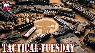 Free Holster Giveaway ** What Are Your Favorite Guns? ** SCOTUS Nominee ** Tactical Tuesday #48